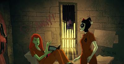 Foto de Veja as Primeiras Imagens da Série Animada da ARLEQUINA da DC Universe