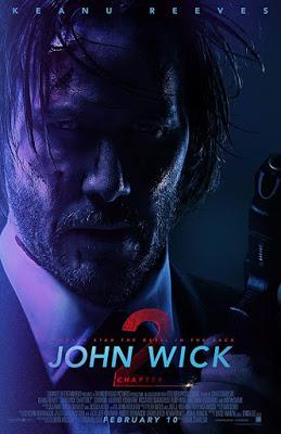 Foto de CRÍTICA: John Wick: Um Novo Dia Para Matar (2017) | Sequência Digna do Primeiro