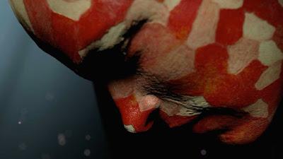 Foto de THE RED HARLEQUIN de Roberto Ricci está Ganhando Adaptação para Série de TV
