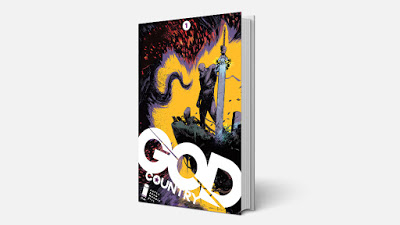 Foto de A Graphic Novel GOD COUNTRY Está em Desenvolvimento Pela Legendary