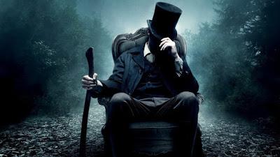 Foto de NBC Vai Desenvolver Uma Série Dramática Baseada em ABRAHAM LINCOLN: O CAÇADOR DE VAMPIROS