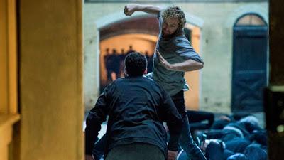 Foto de PUNHO DE FERRO da Marvel Não Retornará para uma Terceira Temporada Pela Netflix