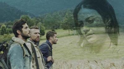 Foto de A Netflix Adquire Drama WHEN HEROES FLY da Keshet International