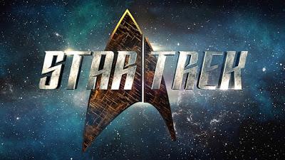 Foto de Série de Comédia Animada de STAR TREK é Encomendada Pela CBS All Access