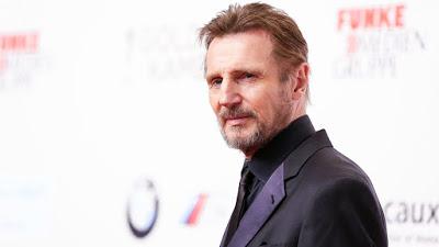 Foto de Liam Neeson Vai Estrelar a Comédia MADE IN ITALY