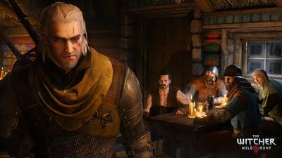Foto de Veja a Primeira Imagem de Henry Cavill como THE WITCHER Geralt