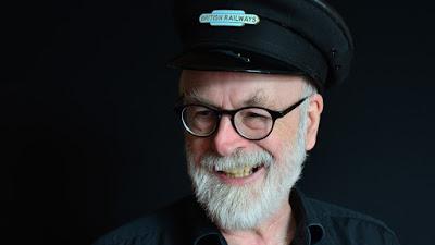 Foto de BBC America Encomenda THE WATCH, de Terry Pratchett, à Série