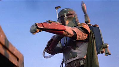 Foto de Filme de Spin off de Star Wars BOBA FETT Não Está Mais em Desenvolvimento