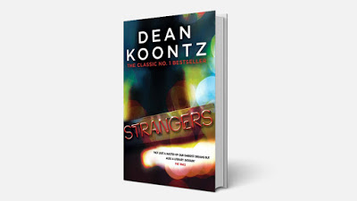 Foto de O Criador de CRIMINAL MINDS Jeff Davis vai Adaptar Livro STRANGERS de Dean Koontz na Fox