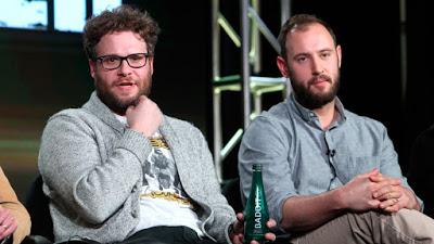 Foto de Seth Rogen e Evan Goldberg Irão Produzir A GUERRA DOS CONSOLES Como uma Série Limitada