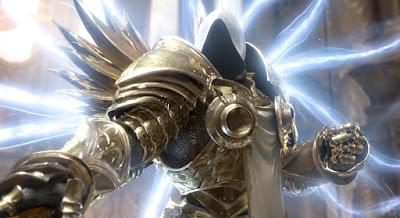 Foto de Blizzard Confirma que Novos Produtos DIABLO Serão Revelados em 2019