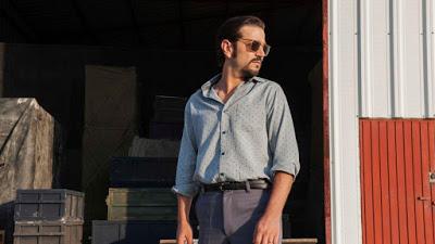 Foto de NARCOS: MÉXICO é Renovado para a 2 ª Temporada pela Netflix