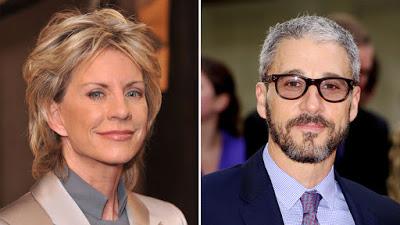 Foto de Patricia Cornwell e Matt Tolmach Irão Produzir Séries Dramáticas em Desenvolvimento na NBC