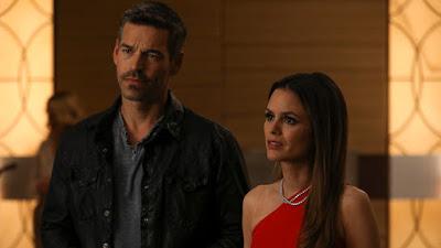 Foto de ABC Cancela TAKE TWO de Rachel Bilson Após uma Temporada
