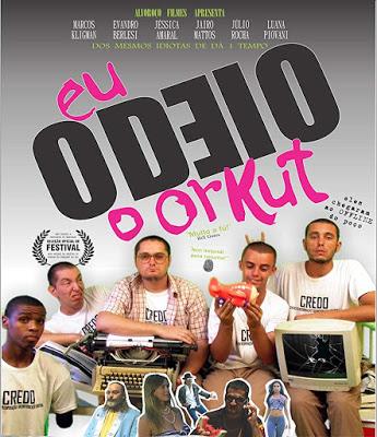 Foto de CRÍTICA: Eu Odeio o Orkut (2011) – Único Filme Sobre o Orkut que Você irá Assistir