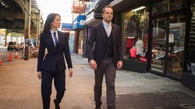 Foto de ELEMENTARY Será Concluída na 7ª Temporada Pela CBS