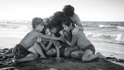 Foto de ROMA é Eleito o Melhor Filme de 2018 pela Associação de Críticos de Cinema de Los Angeles