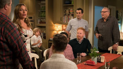 Foto de MODERN FAMILY Foi Renovada Para 11ª e Última Temporada pela ABC