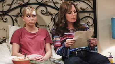 Foto de MOM Foi Renovado para a 7ª e 8ª Temporada pela CBS