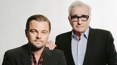 Foto de Série de O DEMÔNIO NA CIDADE BRANCA em Desenvolvimento pela Hulu com Leonardo DiCaprio e Martin Scorsese