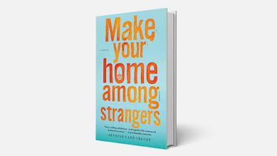 Foto de Freeform Está Desenvolvendo uma Série Baseada no Livro MAKE YOUR HOME AMONG STRANGERS de Jennine Capó Crucet
