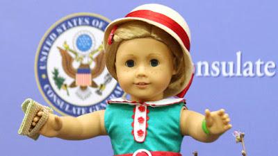 Foto de Filme Live Action de AMERICAN GIRL em Desenvolvimento com a Mattel e a MGM