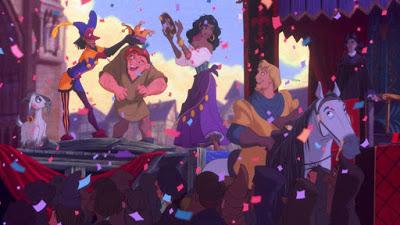 Foto de Filme Live Action de CORCUNDA DE NOTRE DAME em Desenvolvimento pela Disney