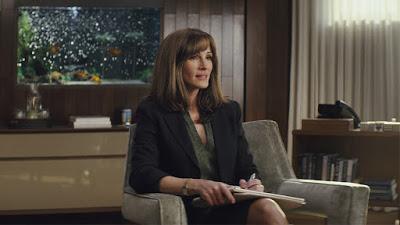 Foto de Julia Roberts Não Retornará para a 2ª Temporada de HOMECOMING