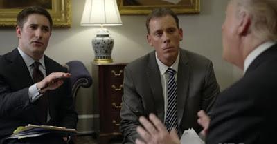 Foto de HBO Renova AXIOS da Série de Documentário para uma Segunda Temporada