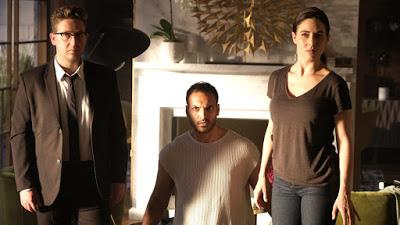 Foto de THE MAGICIANS é Renovado para a 5ª Temporada pela Syfy, Adicionando Novos Co-Showrunners