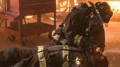 Foto de CHICAGO PD, CHICAGO MED e CHICAGO FIRE São Renovados pela NBC