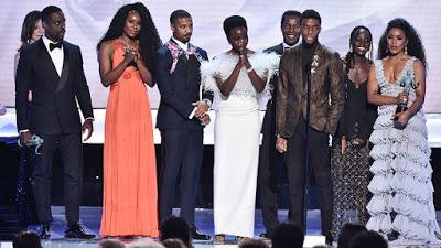 Foto de Confira a Lista de Vencedores da SAG AWARDS 2019