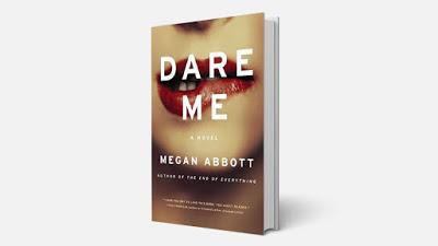 Foto de USA Network Encomenda Série Dramática Baseado no Romance DARE ME de Megan Abbott