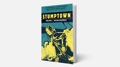Foto de ABC Encomenda Pilotos para Adaptação de STUMPTOWN e Um Drama do Triângulo das Bermudas