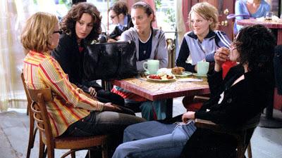 Foto de Showtime Encomenda a Sequência da Série THE L WORLD