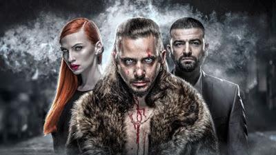 Foto de Hulu Adquire Série de Vampiros Israelenses JUDA e Direitos de Remake nos EUA Vendidos por Banijay