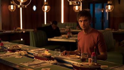 Foto de LEGION Será Concluído na 3ª Temporada pela FX