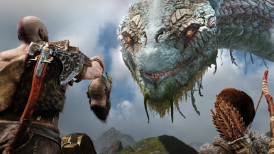 Foto de GOD OF WAR é Considerado o Melhor Jogo do Ano no Game Developers Choice Awards