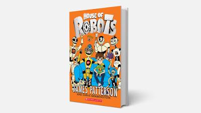 Foto de Imagine Estabelece Acordo em Desenvolver as Obras de James Patterson para Filmes Infantis e Série de TV