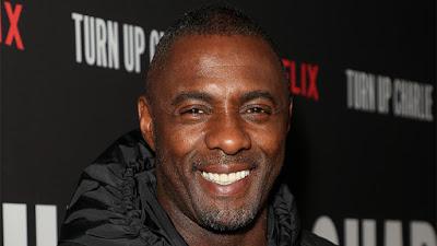 Foto de Idris Elba Substitui Will Smith como PISTOLEIRO na Seqüência de ESQUADRÃO SUICIDA