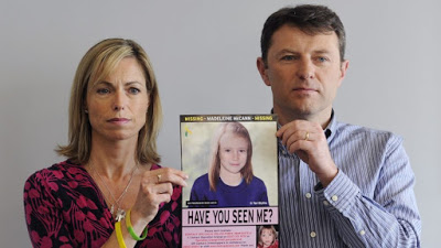 Foto de O Documentário Polêmico Sobre o Desaparecimento da Criança Britânica Estreou na Netflix na Sexta-Feira