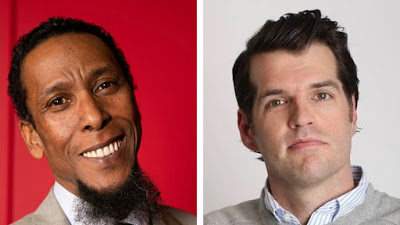Foto de Timothy Simons e Ron Cephas Jones se Juntam a LOOKING FOR ALASKA da Hulu