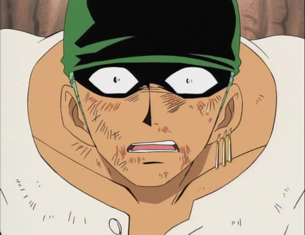 Photo of REVIEW: One Piece 1×02 – O Grande Espadachim! O Caçador de Piratas, Roronoa Zoro! (1999)