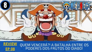 Photo of REVIEW: One Piece 1×8 – Quem Vencerá?! A Batalha Entre os Poderes dos Frutos do Diabo! (1999)