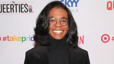 Foto de Cinco Atores Negros LGBTQ em Representação em Hollywood