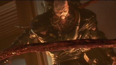 Photo of Trailer do Remake de RESIDENT EVIL 3 Trailer Mostra o Terrível Nemesis