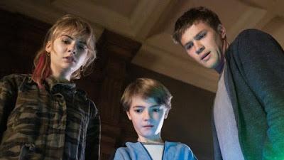 Foto de LOCKE & KEY Foi Renovada para a Segunda Temporada na Netflix