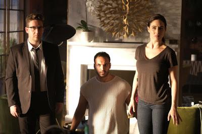 Foto de THE MAGICIANS Terminará Após a Quinta Temporada na Syfy