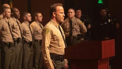 Foto de DEPUTY Foi Cancelado após Uma Temporada na Fox