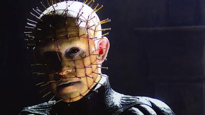 Foto de Série do HELLRAISER em Desenvolvimento na HBO